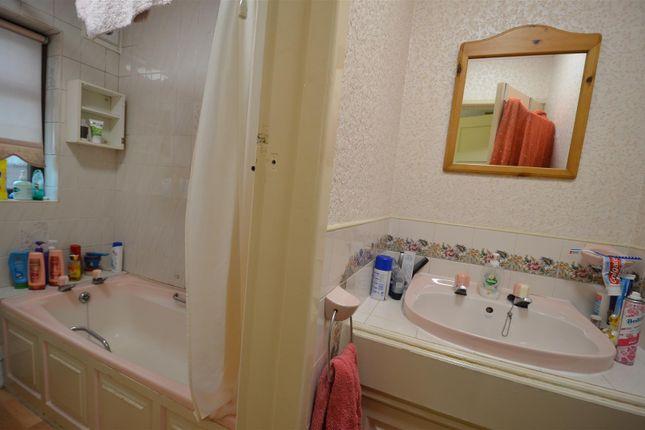 Bathroom of Poole Crescent, Harborne, Birmingham B17