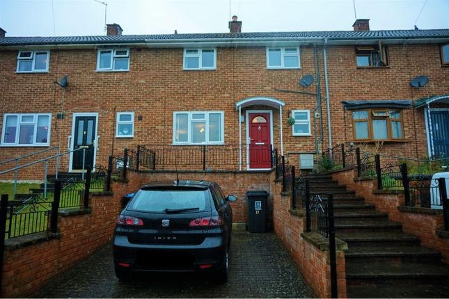 Thumbnail Terraced house to rent in Chaulden Terrace, Hemel Hempstead
