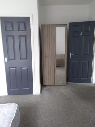 Thumbnail Property to rent in Lord Street, Barnsley