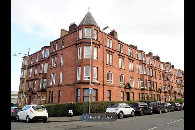 Thumbnail Flat to rent in Alexandra Parade, Glasgow