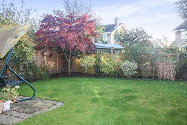 Thumbnail Detached house for sale in Old Orchard, Haxby, York