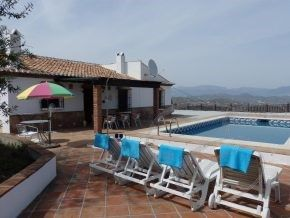 3 bed villa for sale in Almachar, Axarquia, Andalusia, Spain