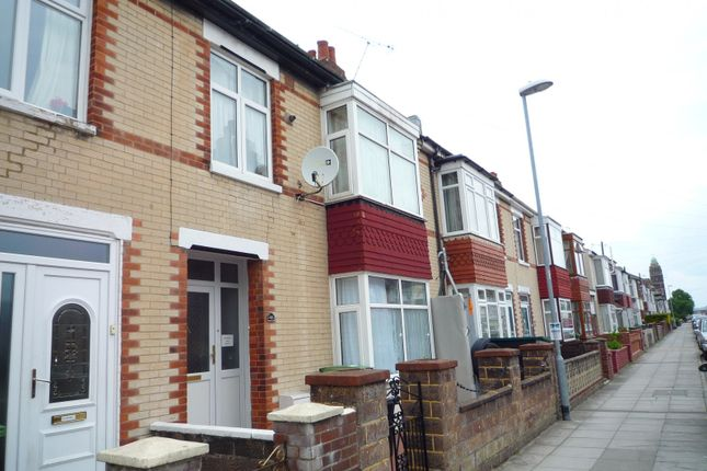 3 bed property to rent in Lichfield Road, Portsmouth