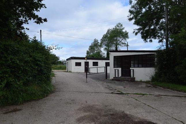 Thumbnail Light industrial for sale in Dorset Farms, Littlewindsor, Beaminster