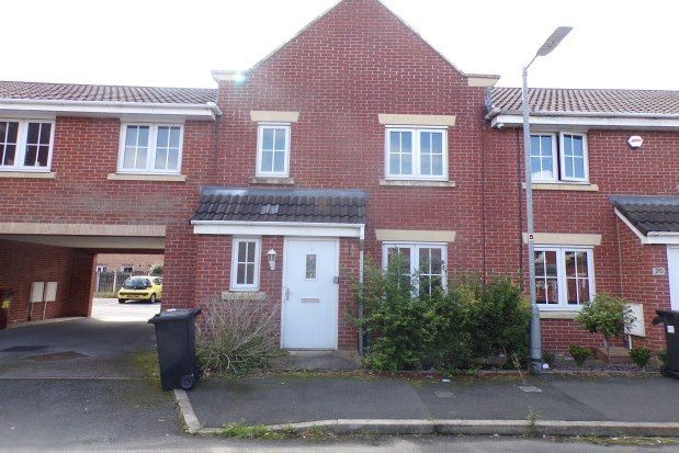 Thumbnail Property to rent in Greystone Close, Bolton