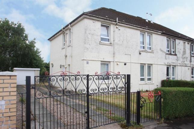 Thumbnail Flat for sale in Dunlop Street, Linwood, Renfrewshire