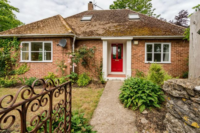 Thumbnail Detached bungalow for sale in Haseley Road, Oxford