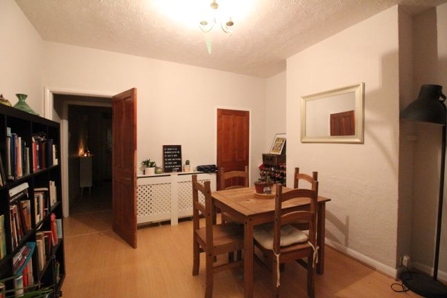 Thumbnail Terraced house to rent in Lincoln Street, Golden Triangle, Norwich