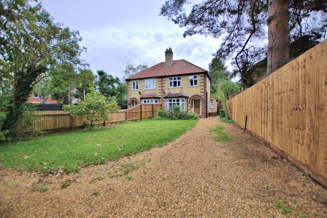 3 bed semi-detached house to rent in London Road, Harston, Cambridge CB22