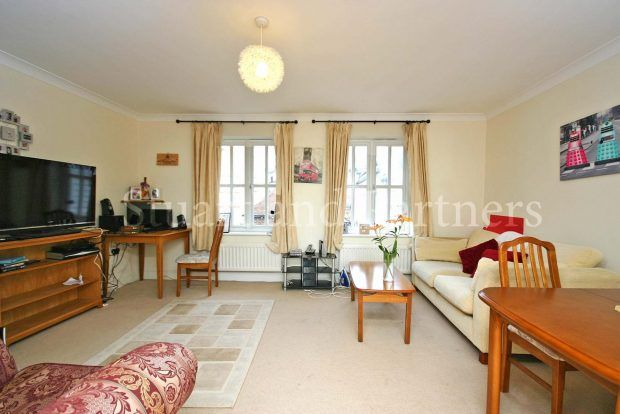 Thumbnail Flat to rent in Fletcher Way, Bolnore Village
