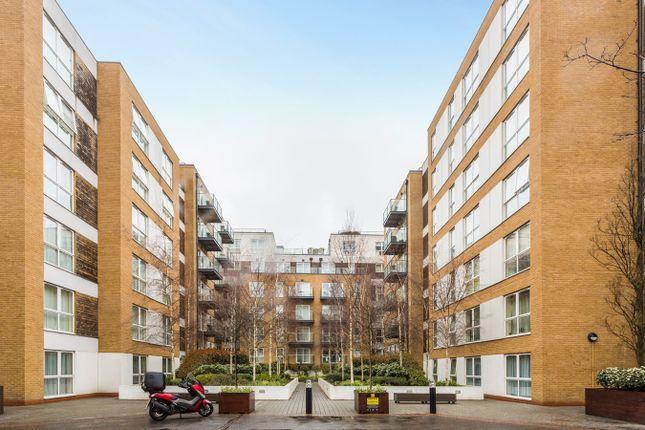 Thumbnail Property to rent in Bromyard Avenue, London