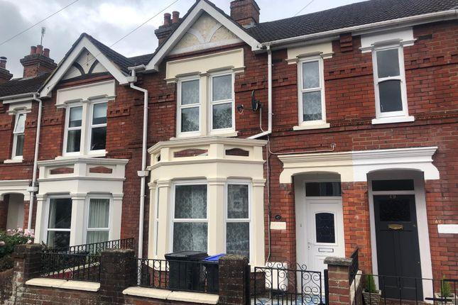 Thumbnail Property to rent in Belle Vue Road, Salisbury