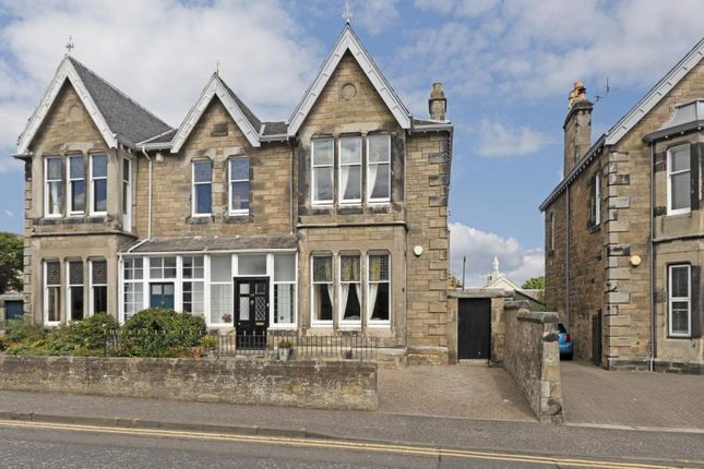 Thumbnail Semi-detached house for sale in Whytehouse Avenue, Kirkcaldy, Fife