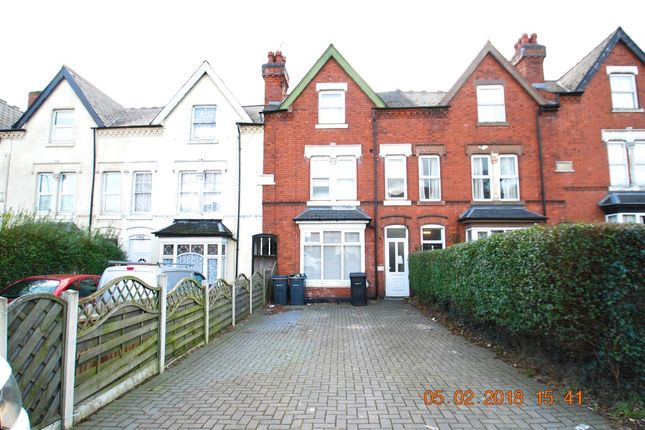 Room to rent in Chester Road, Sutton Coldfield