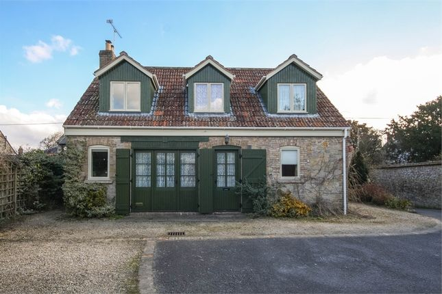 Thumbnail Cottage for sale in The Coaching Inn, Wedmore, Somerset