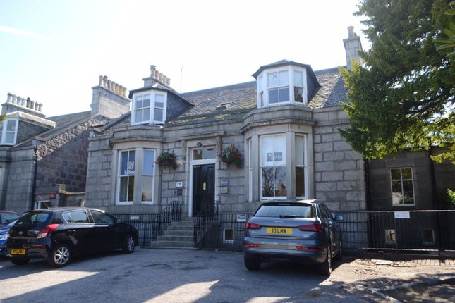 Thumbnail Office to let in 3 Carden Terrace, Aberdeen