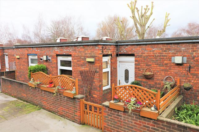 Thumbnail Maisonette for sale in Macaulay Way, Central Thamesmead, London