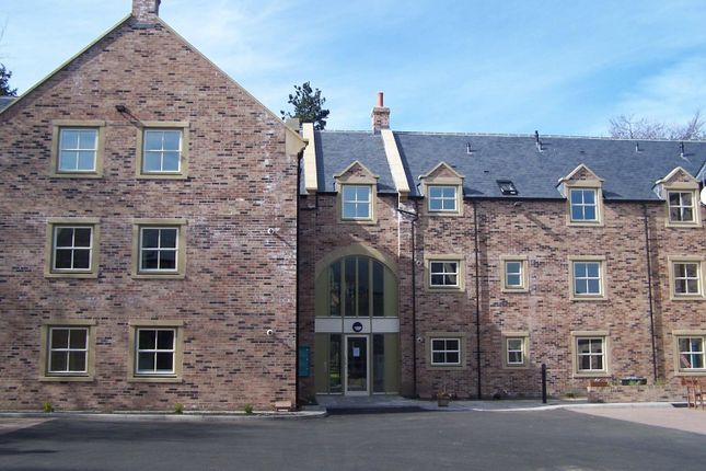 Thumbnail Flat for sale in Long Close, Hexham