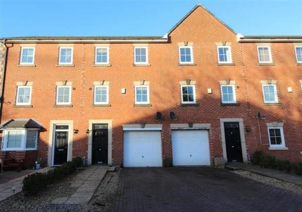 Thumbnail Property to rent in Tramway Lane, Bamber Bridge, Preston