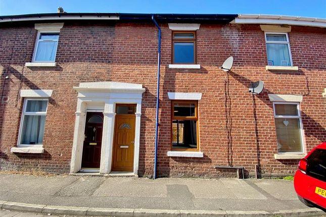 2 bed property to rent in Brandiforth Street, Bamber Bridge, Preston PR5