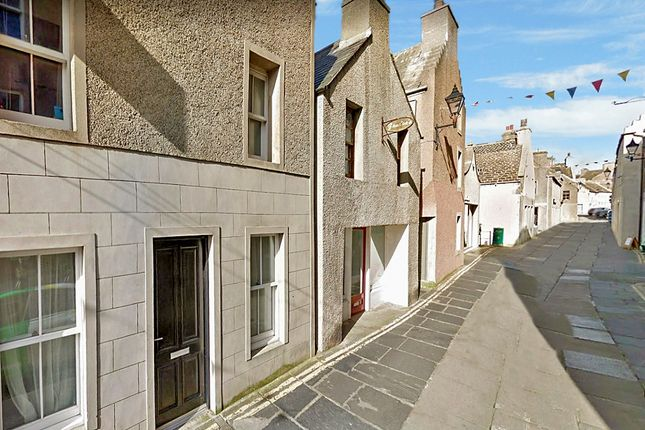 Thumbnail Flat for sale in Victoria Street, Kirkwall, Orkney