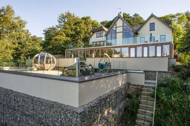 Thumbnail Country house for sale in Clay Head Road, Baldrine, Isle Of Man