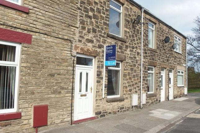 Thumbnail Property to rent in Bridge Street, Tow Law, Bishop Auckland