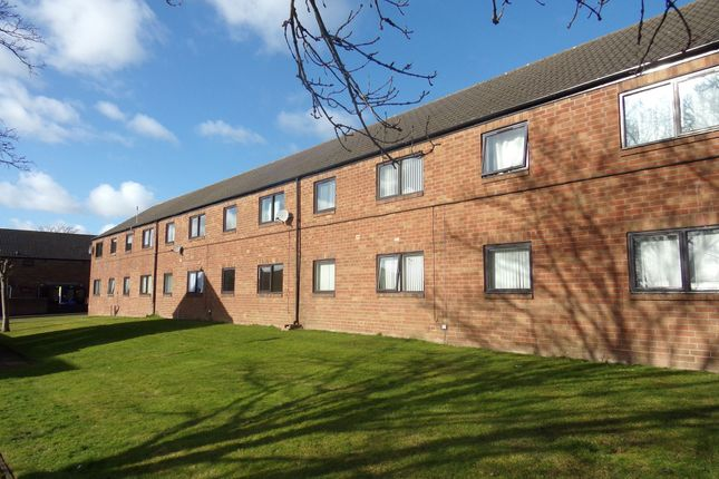 Thumbnail Flat to rent in Cawledge View, Alnwick