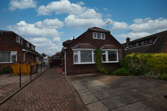 Detached bungalow for sale in Cottage Drive, Colchester