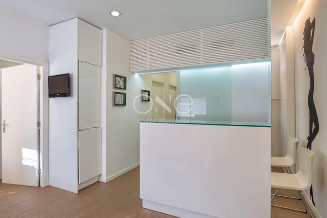 Thumbnail Commercial property for sale in Quinta Do Lago, Almancil, Algarve