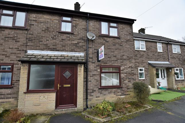 Thumbnail Detached house to rent in Reddish Avenue, Whaley Bridge, High Peak