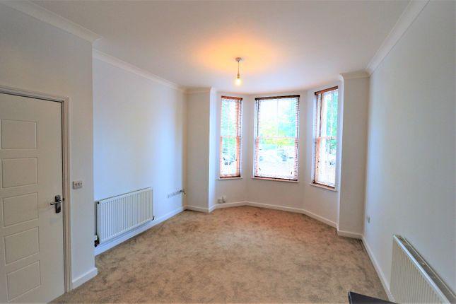 Thumbnail Flat to rent in Albion Way, Lewisham