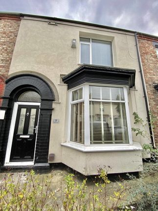 3 bed terraced house to rent in Lambton Road, Stockton-On-Tees TS19
