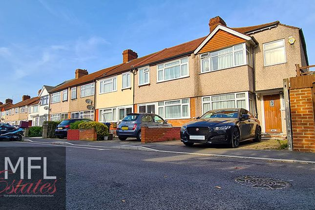 Lymington Close, London SW16