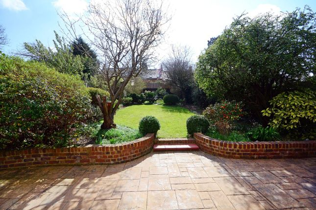 Thumbnail Semi-detached house for sale in Belltrees Grove, Streatham