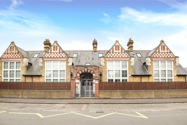 Thumbnail Flat to rent in The Former School, Feltham
