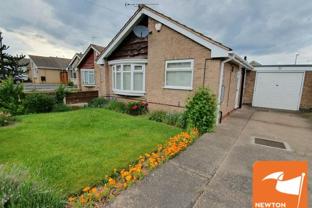Thumbnail Bungalow for sale in Brisbane Close, Mansfield Woodhouse, Mansfield