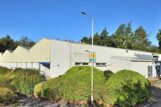 Thumbnail Industrial to let in 63 Cavendish Way, Southfield Industrial Estate, Glenrothes