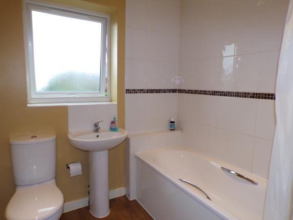 Bathroom of Borron Road, Newton-Le-Willows, Merseyside WA12