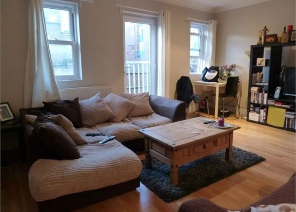 Thumbnail End terrace house to rent in Gleneagle Mews, Streatham