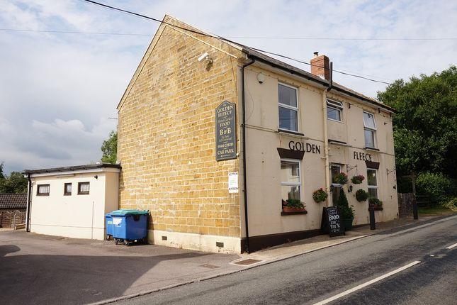Thumbnail Pub/bar for sale in Perry Street, South Chard, Somerset