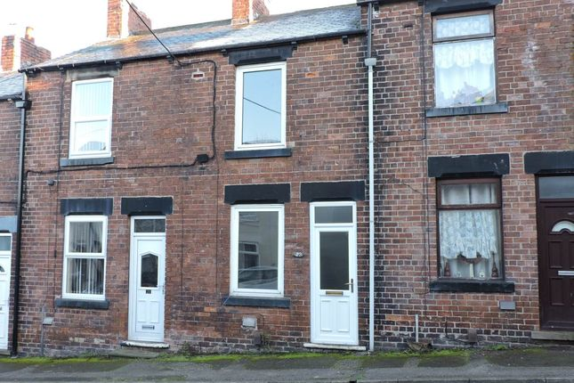Thumbnail Terraced house to rent in School Street, Wombwell, Barnsley