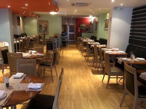 Thumbnail Restaurant/cafe for sale in New Malden, London