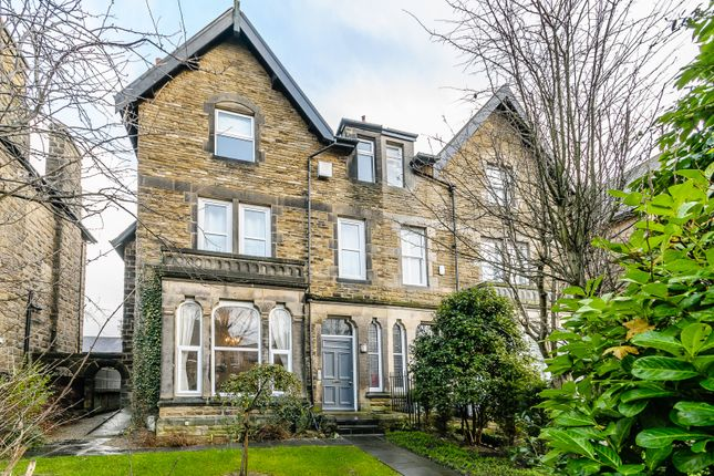 Thumbnail Flat for sale in Franklin Road, Harrogate, North Yorkshire