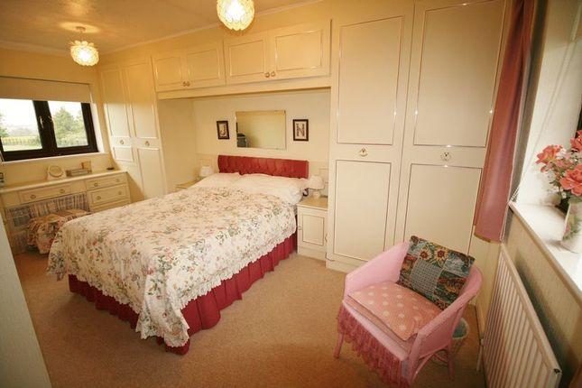 Bedroom 1 of Morella Close, Great Bentley, Colchester CO7