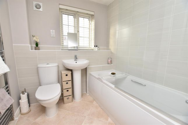 Family Bathroom of Welchman Close, Loughborough LE11