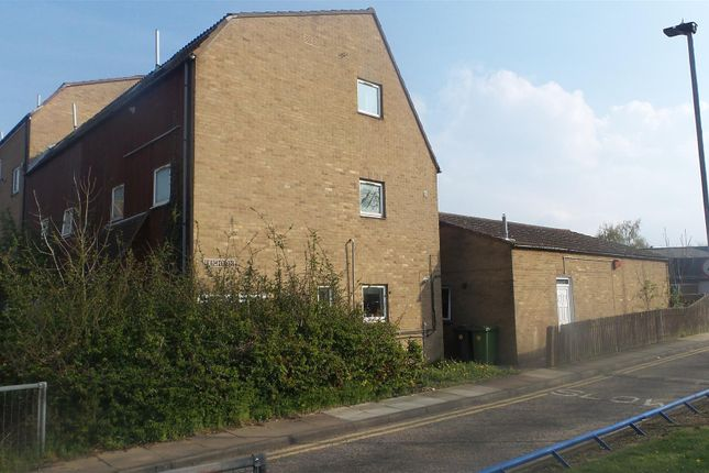 Property For Sale In Orton Peterborough