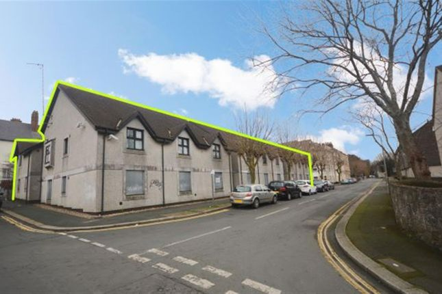 Thumbnail Land for sale in Auction Lot - 74 Harwell Street, Plymouth, Devon, 5Ry PL1, Devon