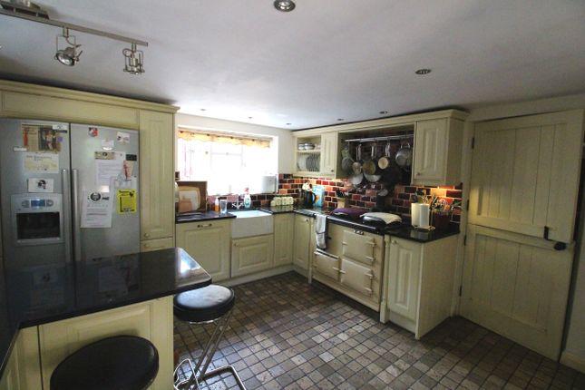 Kitchen of Rectory Gardens, Drayton, Banbury OX15