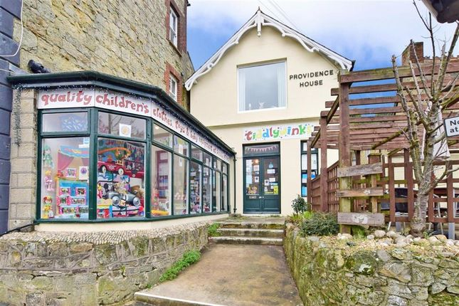 Thumbnail Property for sale in High Street, Shanklin, Isle Of Wight